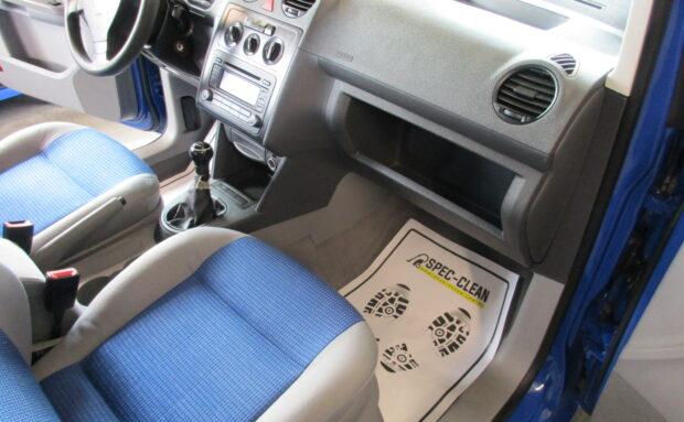 VW CADDY III